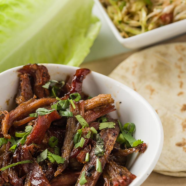 Korean BBQ Tacos (2)